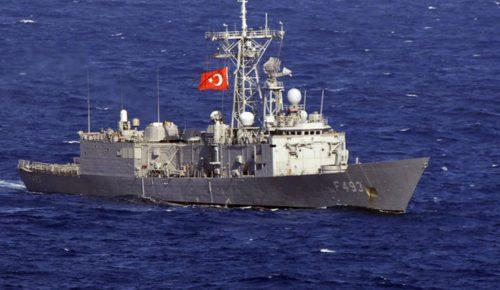 Η Τουρκία θέτει σε επιφυλακή το πολεμικό ναυτικό στο Αιγαίο   Pagenews.gr