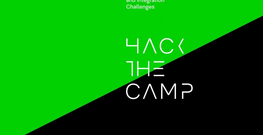 «Hack the Camp» στη Στέγη | Pagenews.gr