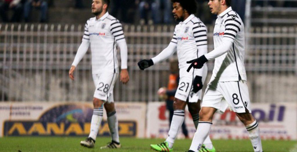 Η κριτική των παικτών του ΠΑΟΚ: Δεν ξεχώρισε κανείς… | Pagenews.gr