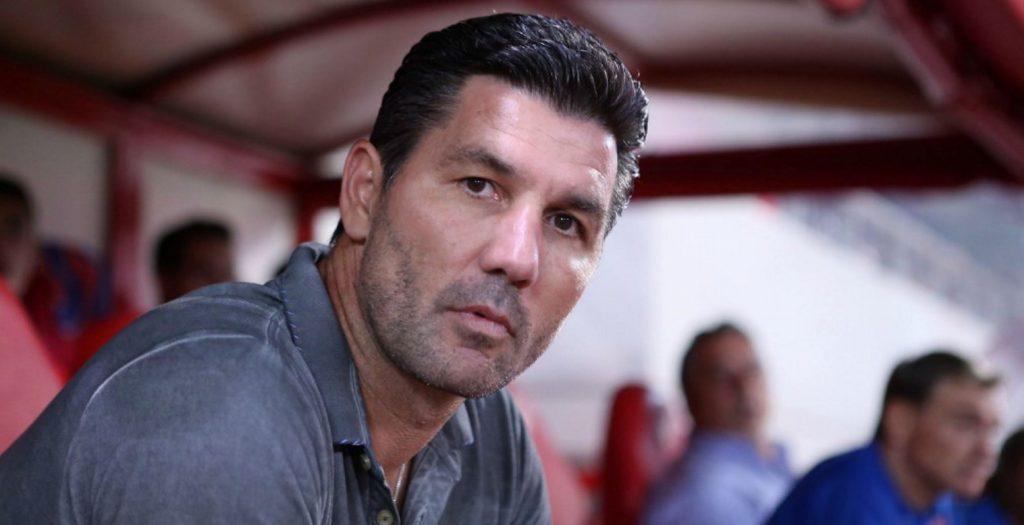 Ζήτησε να είναι στον πάγκο με τον ΠΑΟΚ ο Ουζουνίδης   Pagenews.gr