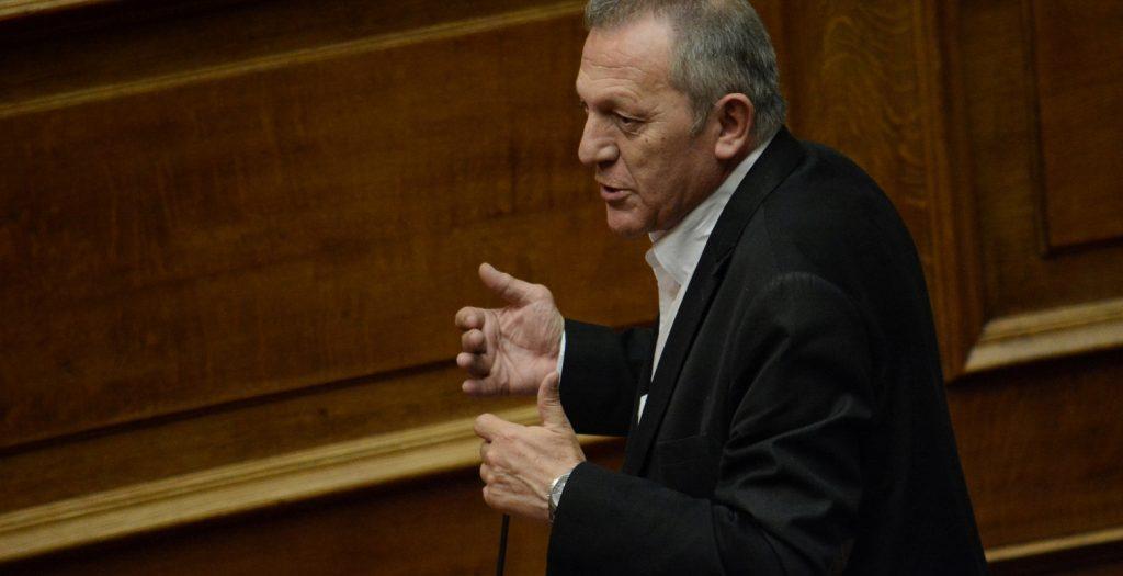 Παφίλης: Να διερευνηθούν οι καταγγελίες του ΚΚΕ   Pagenews.gr