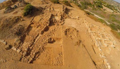 Αρχαία Πάφος: Νέα αρχαιολογικά ευρήματα στην ακρόπολη   Pagenews.gr