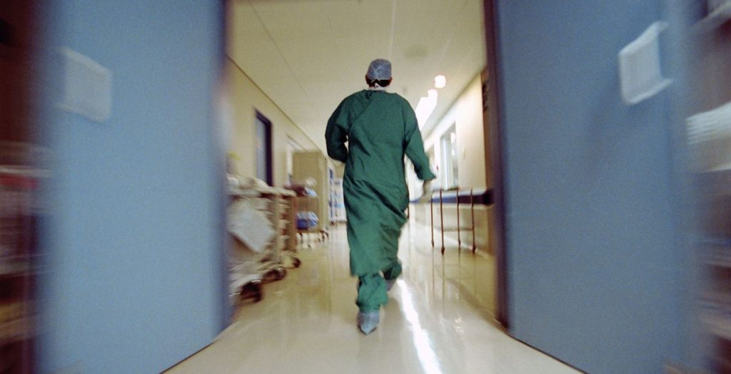 Λειτουργεί 24ωρη εφημερία στη Μονάδα Υγείας Αλεξάνδρας | Pagenews.gr