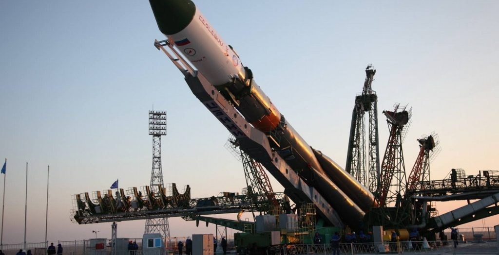 Εξαφάνιση του Ρωσικού διαστημοπλοίου «Progress MS-04» | Pagenews.gr
