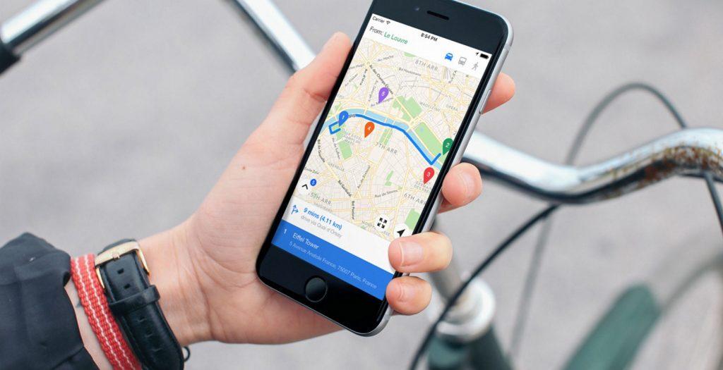 Apple: Χρήση drones για βελτίωση των υπηρεσιών της στους χάρτες   Pagenews.gr
