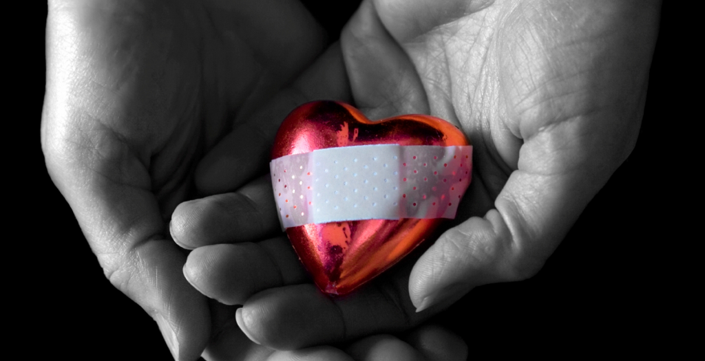 Επίθεμα για ραγισμένες καρδιές από έμφραγμα | Pagenews.gr