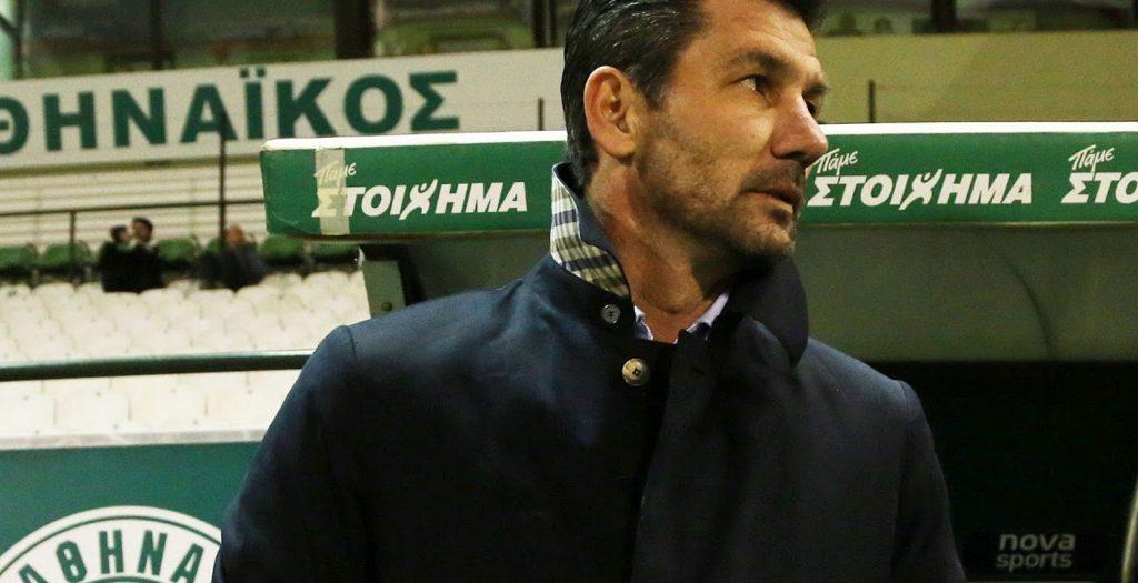 Οι δοκιμές του Ουζουνίδη για ΠΑΟΚ   Pagenews.gr