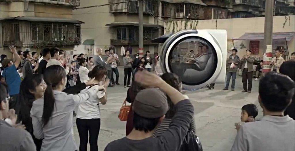 Φουτουριστικό όχημα που… αιωρείται (video)   Pagenews.gr