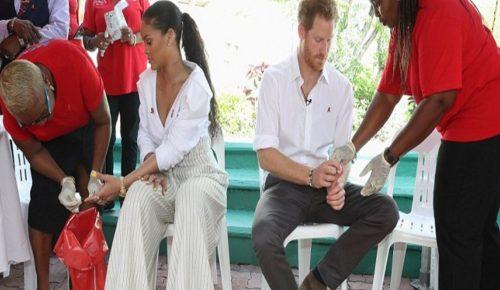 Μουντιάλ: Η πρόβλεψη του πρίγκιπα Χάρι για τον νικητή | Pagenews.gr