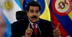 Βενεζουέλα κατά Μακρόν για παρέμβαση στα εσωτερικά της χώρας | Pagenews.gr