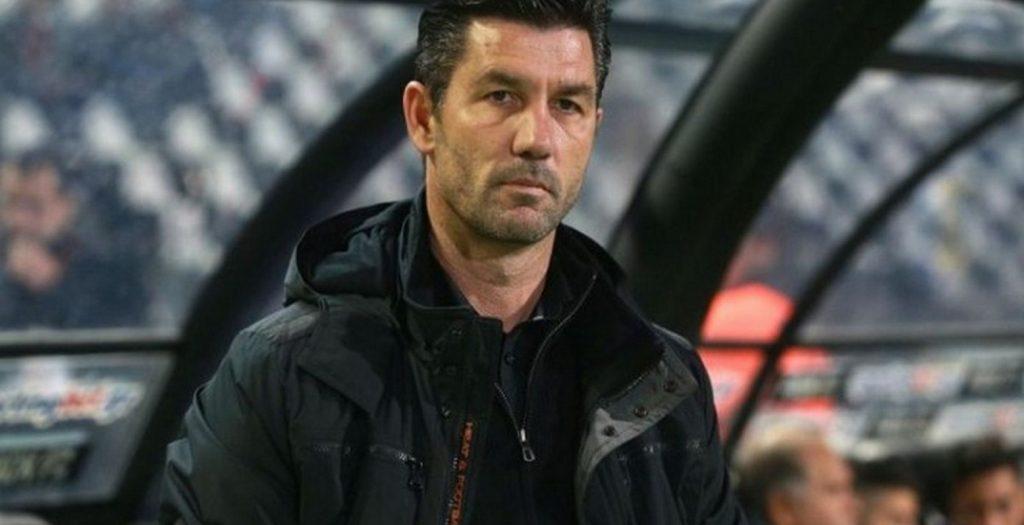Νέο… χουνέρι Ουζουνίδη στους παίκτες! | Pagenews.gr