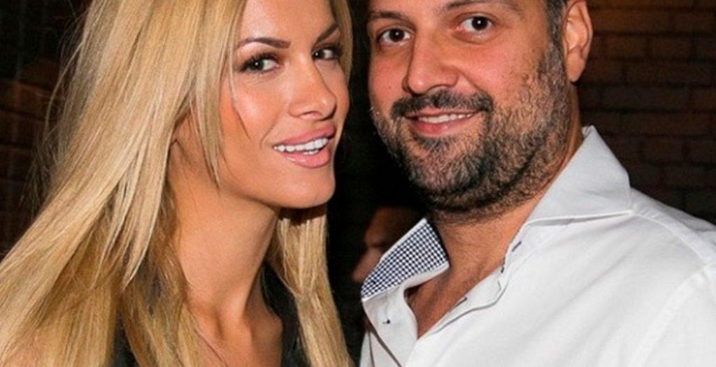Λοΐζου-Σταθοκωστόπουλος: Απέκτησαν το πρώτο τους παιδί | Pagenews.gr