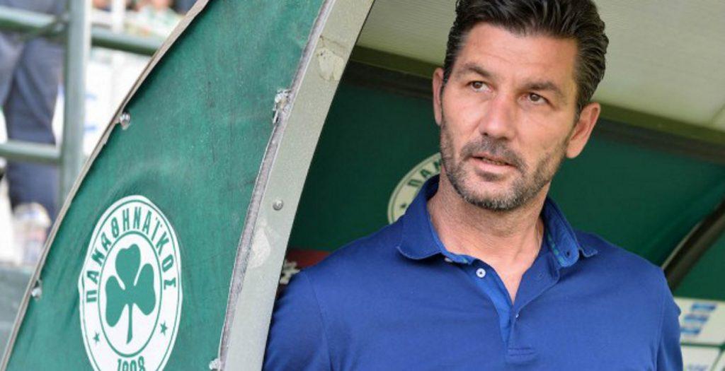 «Πυροσβέστης» ο Ουζουνίδης, μίλησε με τους παίκτες και τον Αλαφούζο | Pagenews.gr