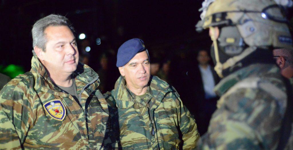 Προκαλεί η Άγκυρα: Ασόβαρος και ανεύθυνος ο Καμμένος | Pagenews.gr