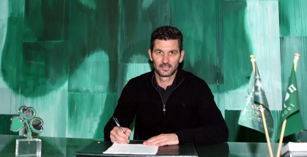 Μαρίνος Ουζουνίδης, ο βουλευτής! | Pagenews.gr