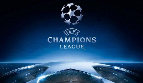 UEFA: Οι υποψήφιοι κορυφαίοι του Champions League   Pagenews.gr