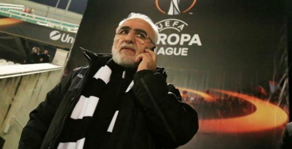 Γιατί στον ΠΑΟΚ θέλουν να ρίξουν τους τόνους με Τζαβέλλα;   Pagenews.gr