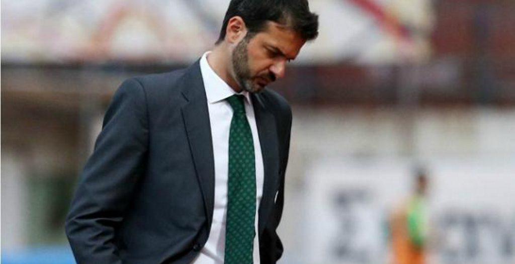 Παίκτης για Στραματσόνι: «Bye bye…nice to meet you»! | Pagenews.gr