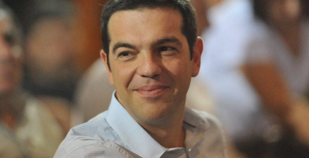 Τσίπρας: Η προοδευτική Ευρώπη πρέπει να έχει ηγεμονικό ρόλο | Pagenews.gr