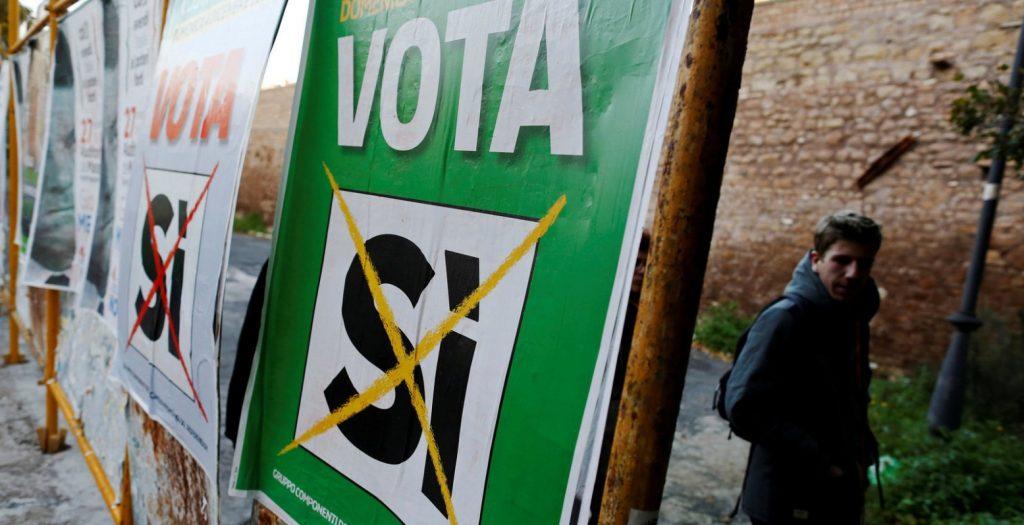 Ιταλία: Μια ανάσα από το σχηματισμό κυβέρνησης Λέγκας – 5 Αστέρων   Pagenews.gr
