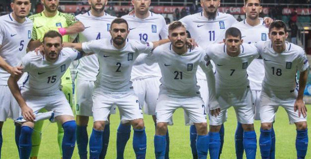 Σκάει βόμβα 25+ μύρια για διεθνή Έλληνα παιχταρά;   Pagenews.gr