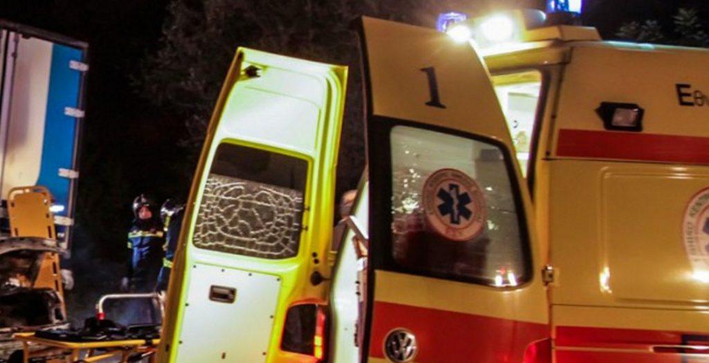 Σοβαρό τροχαίο με απεγκλωβισμό στο Ηράκλειο | Pagenews.gr