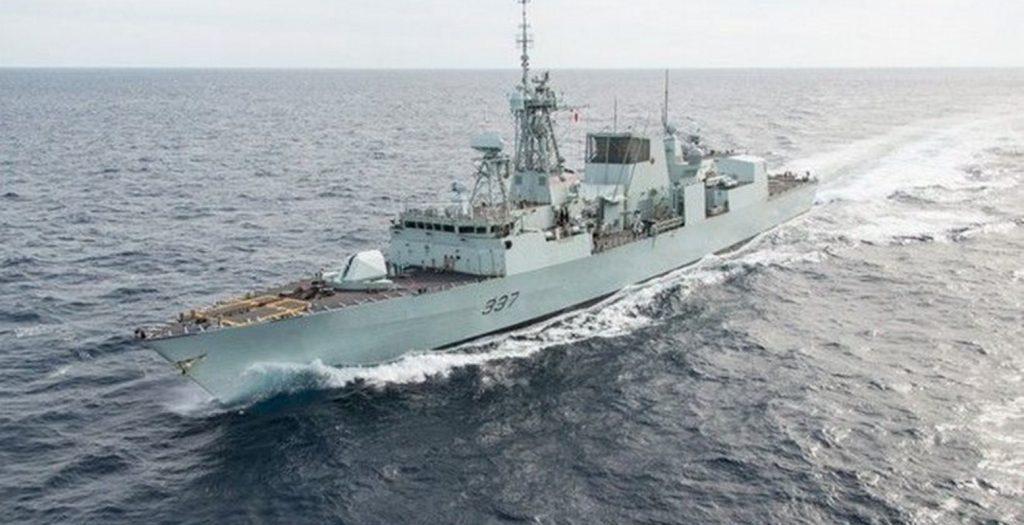 FAZ: Το ΝΑΤΟ παρατηρητής στο Αιγαίο παρά το «όχι» Ερντογάν   Pagenews.gr
