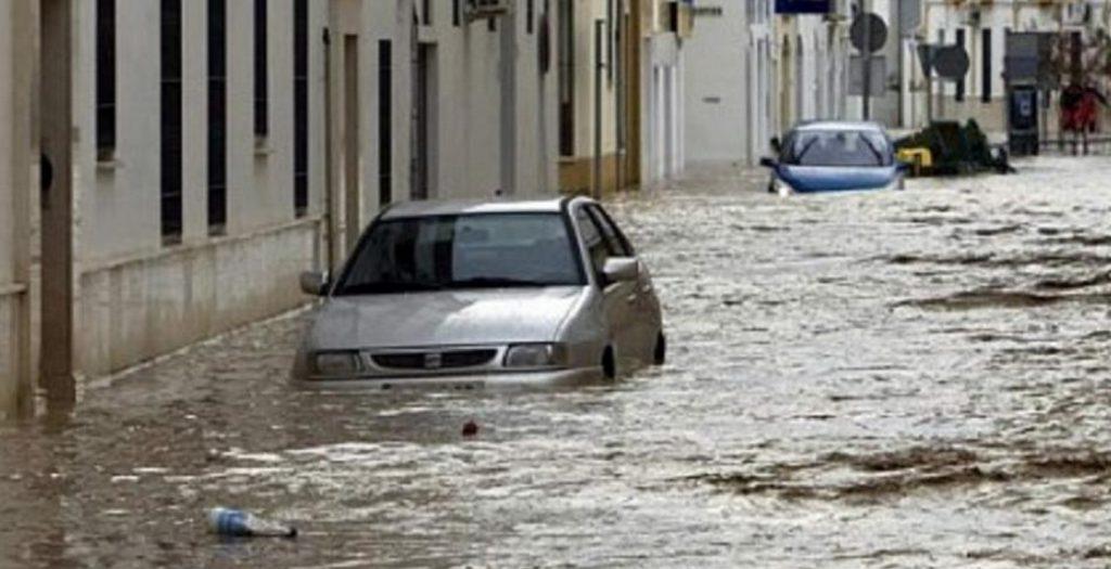 Σε «κόκκινο συναγερμό» η Ισπανία από τις φονικές πλημμύρες | Pagenews.gr