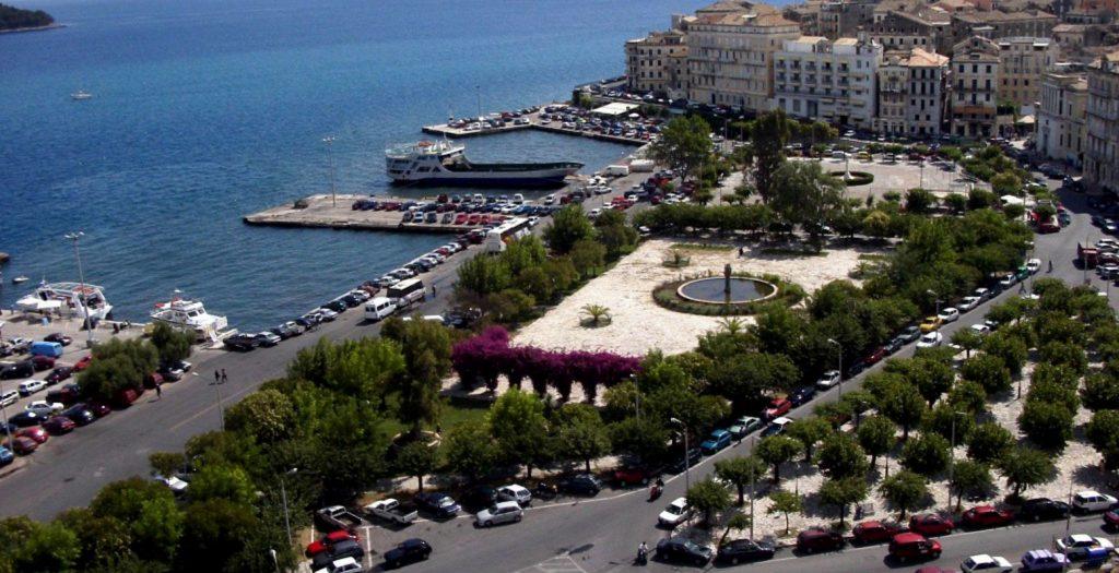 «Πρωταθλήτρια» του τουρισμού η Κέρκυρα   Pagenews.gr