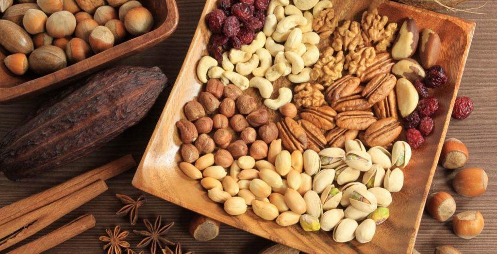 Τροφές πλούσιες σε ασβέστιο: Επιλογές για όσους αποφεύγουν τα γαλακτοκομικά προϊόντα | Pagenews.gr