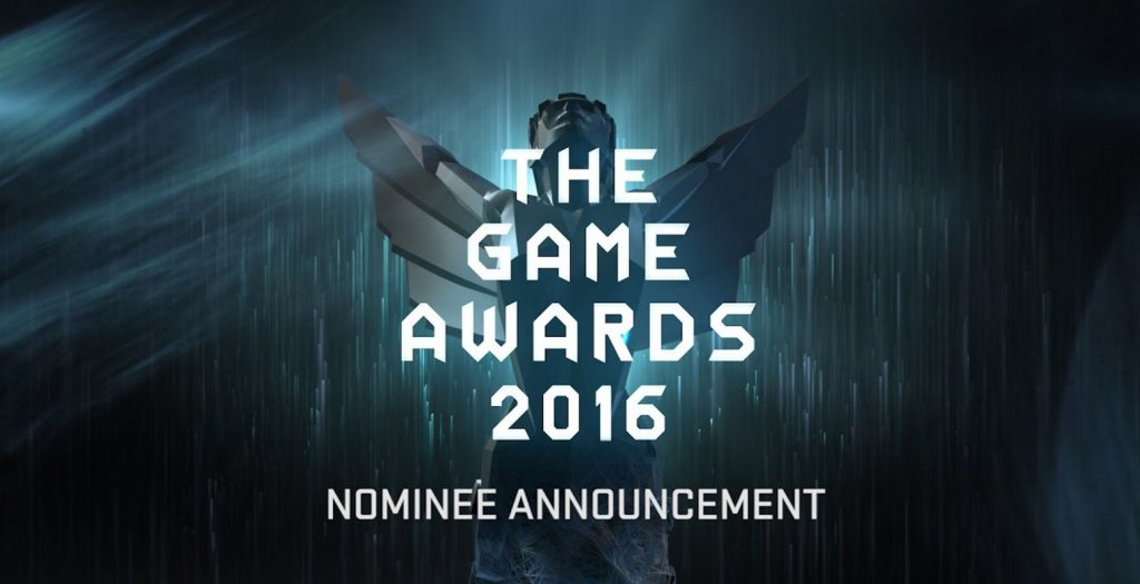 The Game Awards 2016: Η λίστα με τους νικητές (video) | Pagenews.gr