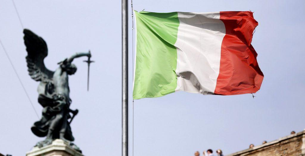 Ένταση στην κυβερνητική πλειοψηφία στην Ιταλία | Pagenews.gr