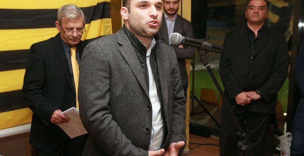 Οι πρώτες αγορές από τον Λάσκαρη (photo) | Pagenews.gr