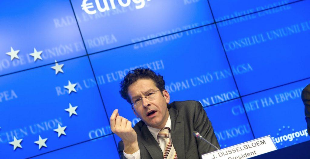 Σκληρό πόκερ στο Eurogroup: Τον Ιανουάριο… οι αποφάσεις(;) | Pagenews.gr