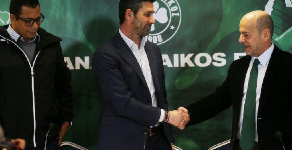 Τόσα χρήματα έχει βάλει ο Αλαφούζος στον Παναθηναϊκό   Pagenews.gr