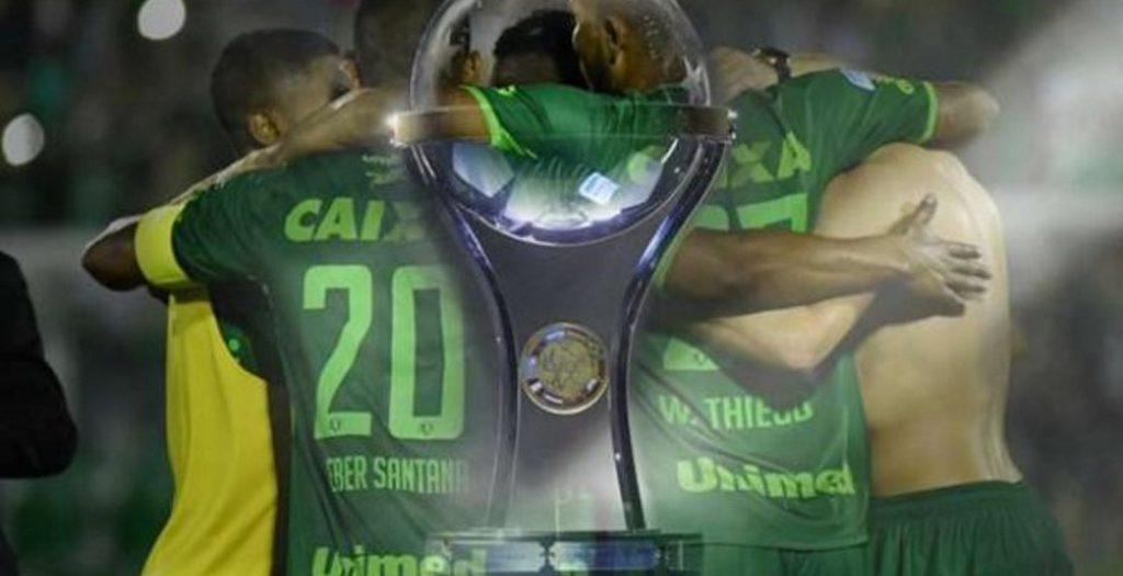 Στην Σαπεκοένσε κι επίσημα το Copa Sudamericana 2016 | Pagenews.gr