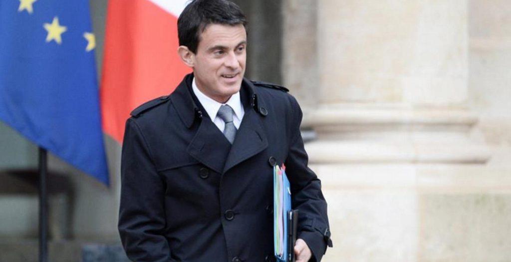 Υποψήφιος για τη Γαλλική Προεδρία ο Μανουέλ Βαλς   Pagenews.gr