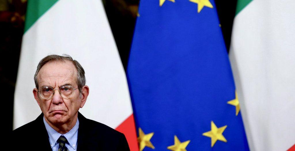 Η «αναβάθμιση» Παντοάν και η ενοποίηση της ΕΕ | Pagenews.gr