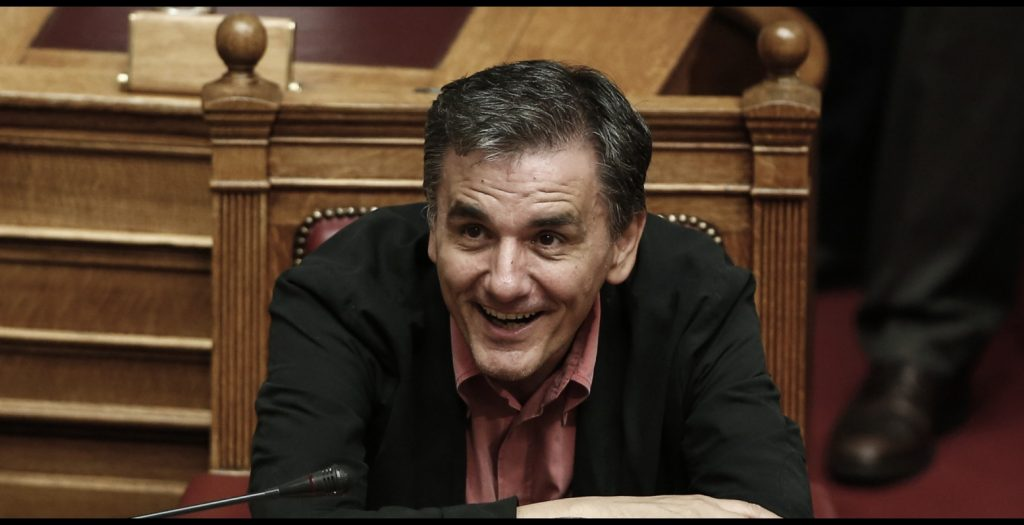 Τσακαλώτος: Ήρθε η ώρα να αποκομίσουμε καρπούς | Pagenews.gr