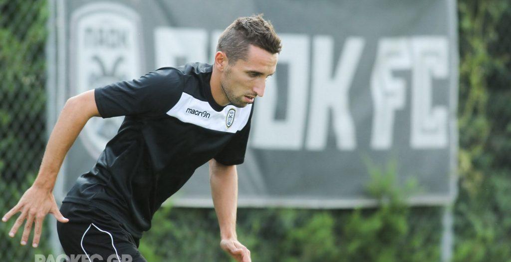 Ελπίζει για Σλόβαν ο Λέοβατς | Pagenews.gr