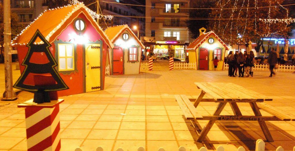 Πρέβεζα: Δεύτερη συνάντηση εθελοντών για το Χριστουγεννιάτικο Χωριό της χαράς | Pagenews.gr