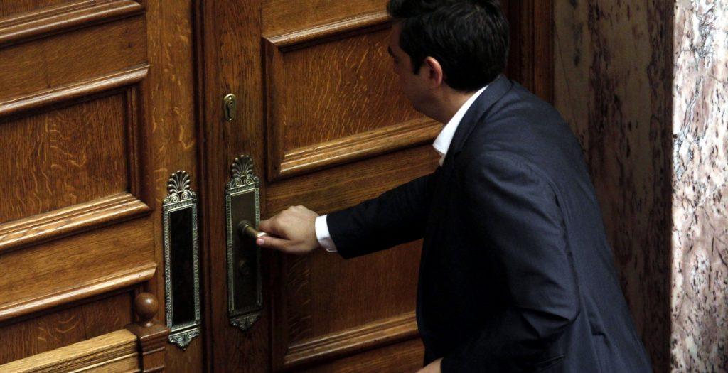 Απανωτά τα τεστ αντοχής για τον Τσίπρα κι ας μας «χρύσωσαν το χάπι» | Pagenews.gr