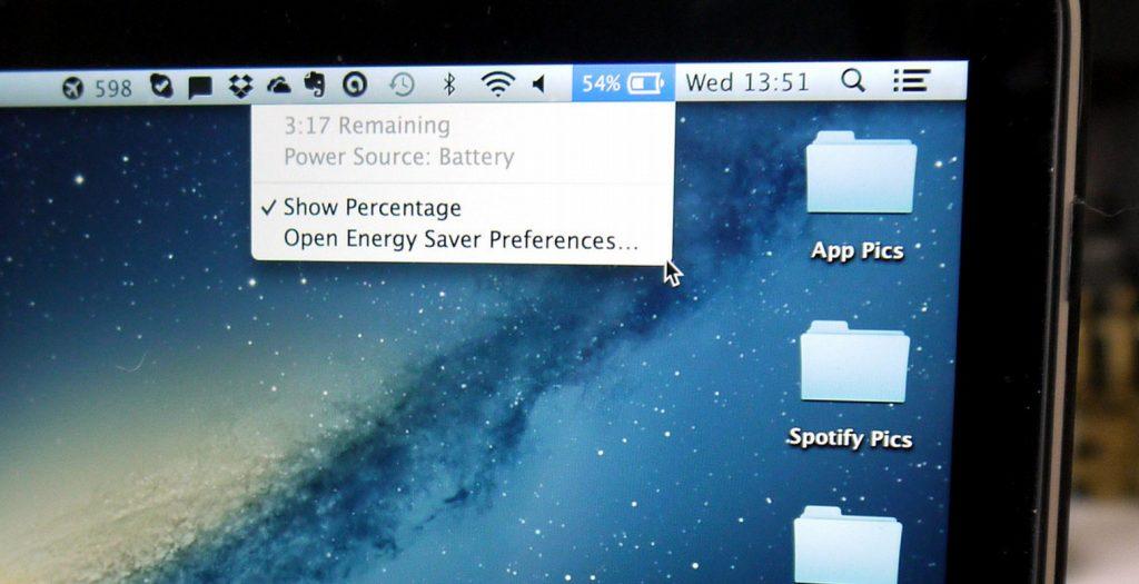 MacBook Pro: Αναφορές χρηστών για προβλήματα με τη μπαταρία | Pagenews.gr