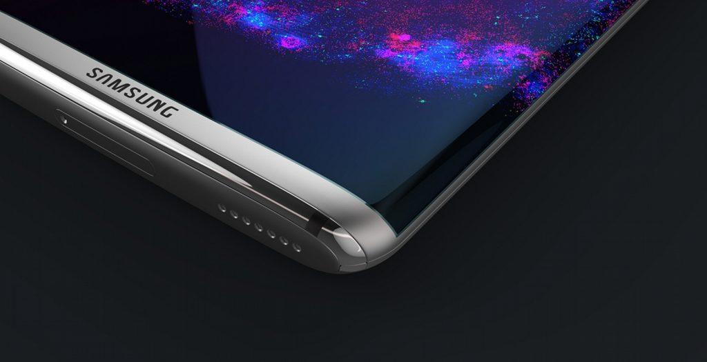 Samsung Galaxy S8: Στερεοφωνικά ηχεία με την υπογραφή της Harman; | Pagenews.gr