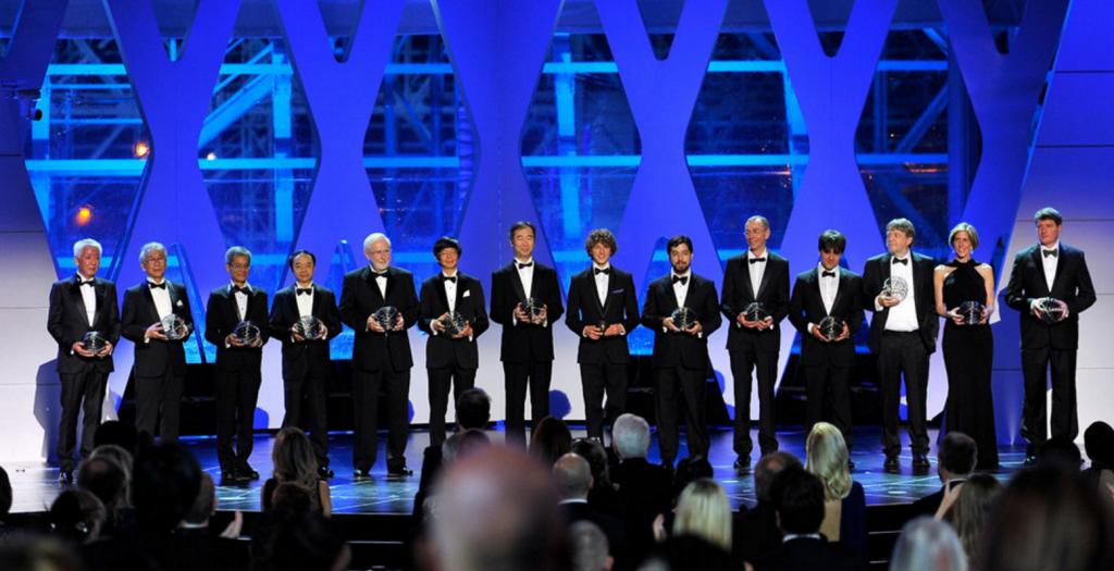 Breakthrough Prize: Οι νικητές των «Όσκαρ της Επιστήμης» | Pagenews.gr