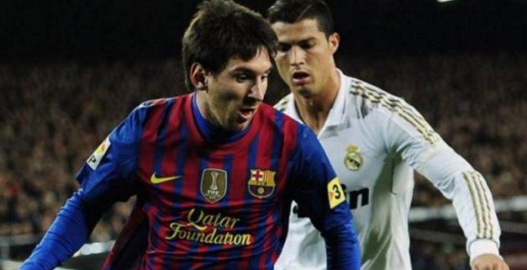 Ποιος Μέσι και ποιος Κριστιάνο; Να ποιος είναι ο πιο ακριβός ποδοσφαιριστής στον κόσμο   Pagenews.gr