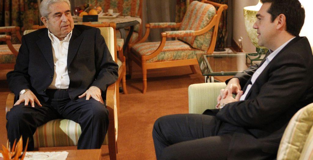Αποκαλυπτικός Χριστόφιας: Είχα προειδοποιήσει τον Τσίπρα για τον Πούτιν | Pagenews.gr