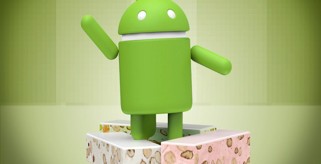 Android Nougat: Νέα αναβάθμιση του λογισμικού | Pagenews.gr