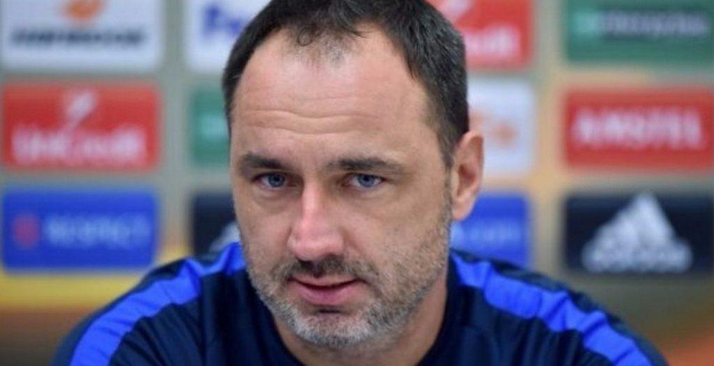 Τρπισόφσκι: «Εκκωφαντικός θόρυβος στην Τούμπα» | Pagenews.gr