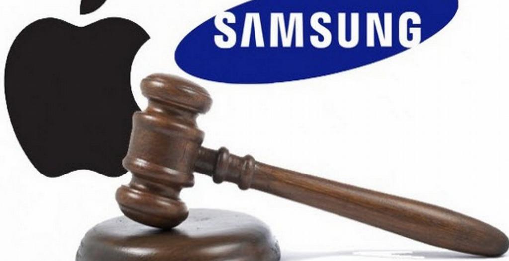 ΗΠΑ: Δικαίωσε την Samsung και όχι την Apple ο Άρειος Πάγος | Pagenews.gr